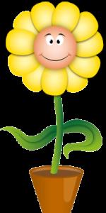 Třída Žlutá kytička